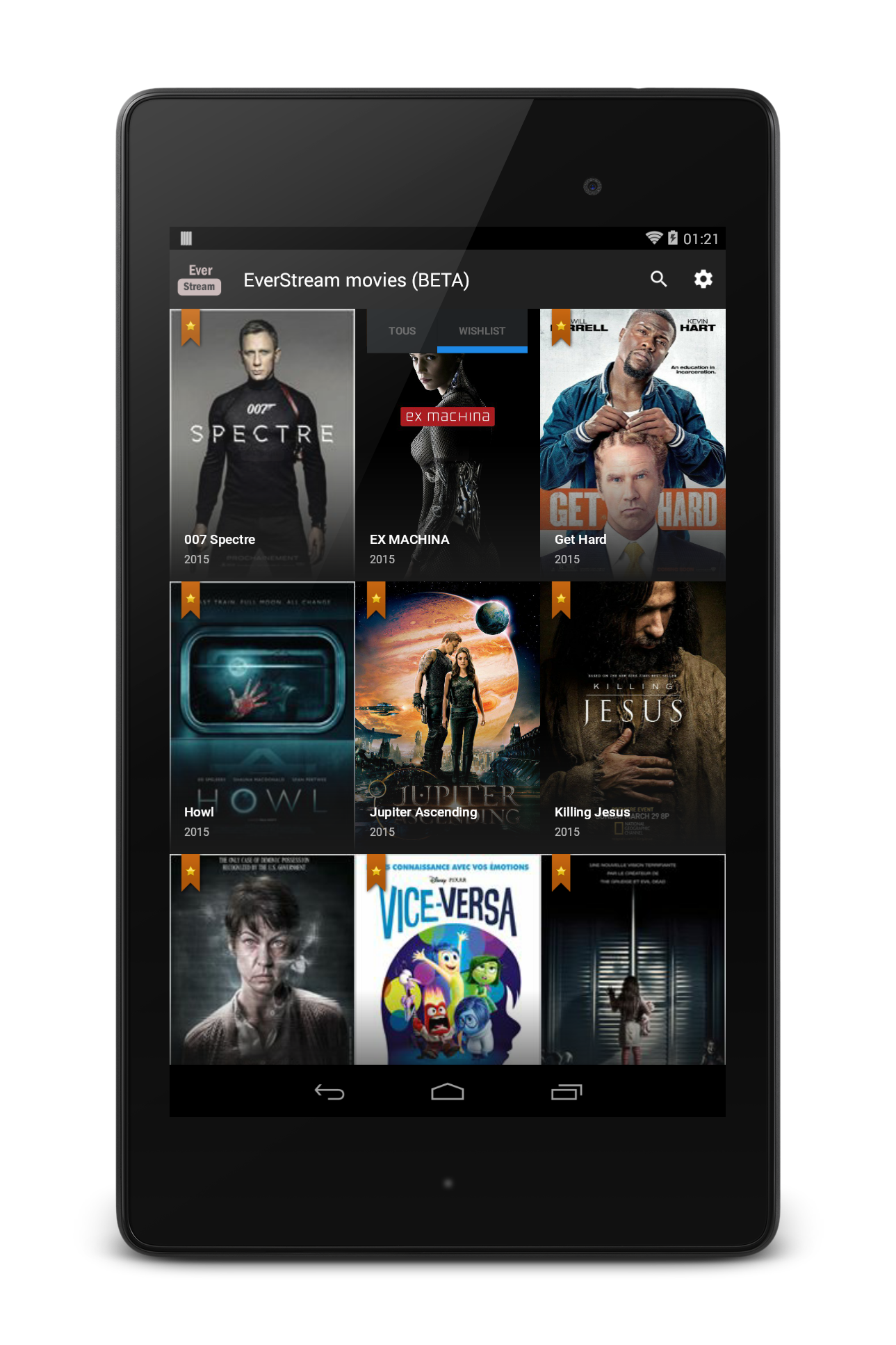 everstream movies ios